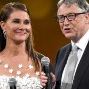 Білл і Мелінда Гейтс розлучаються після 27 років шлюбу