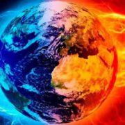 Цього тижня вдарить триденна магнітна буря: як захиститися від негативного впливу