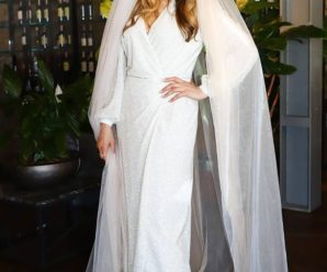 Ольга Сумська знову вийшла заміж (фото)