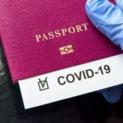 Українцям розповіли, коли вони зможуть отримувати COVID-сертифікати