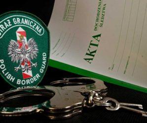 У Польщі затримали 28 осіб, які робили фіктивні посвідчення для українців