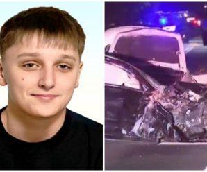 У ДТП в Америці загинув 16-річний син прикарпатців – водій автівки був п'яний. ФОТО