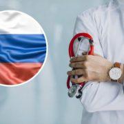 """""""Лікар не захотів говорити російською"""": нове відео в стилі """"розіп'ятого хлопчика"""""""