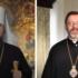 Епіфаній і Святослав привітали українців з Великоднем. Відео