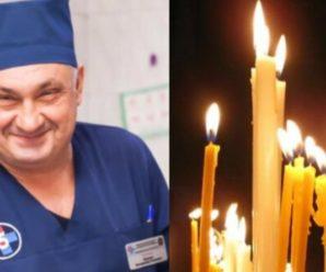 «Пом'яніть щирою молитвою»: не стало лікаря, який поставив на ноги сотні українців