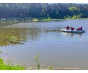 Трагедія! 15-річний хлопець під час купання потонув у озері