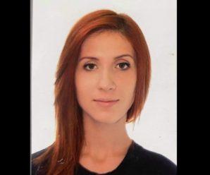 Впродовж десяти днів розшукують зниклу молоду жінку: Правоохоронці звертаються до громадян з проханням допомогти у розшуку. Репост