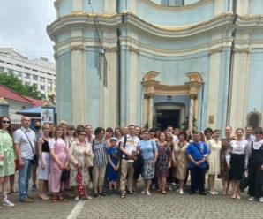 Безкоштовні екскурсії Івано-Франківськом: у розкладі відбулися зміни