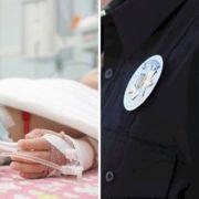 Перелом ключиці і трепанація черепа: лікарі рятують 3-річну дівчинку, яку побила матір