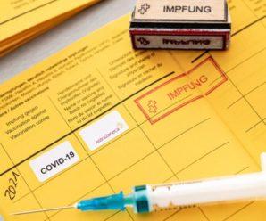 Кабмін дозволив сімейним лікарям видавати довідки про вакцинацію