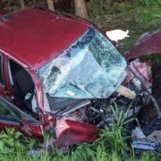 """""""Автівка злетіла з дороги"""": у ДТП в Польщі загинув 24-річний українець"""