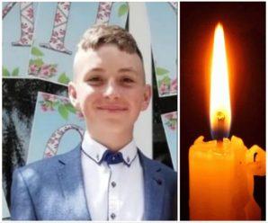 Знайшли мертвим 15-річного Сергія Рябенка, якого розшукували близько доби