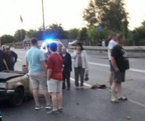 У ДТП на Франківщині загинув 20-річний хлопець (ФОТО)