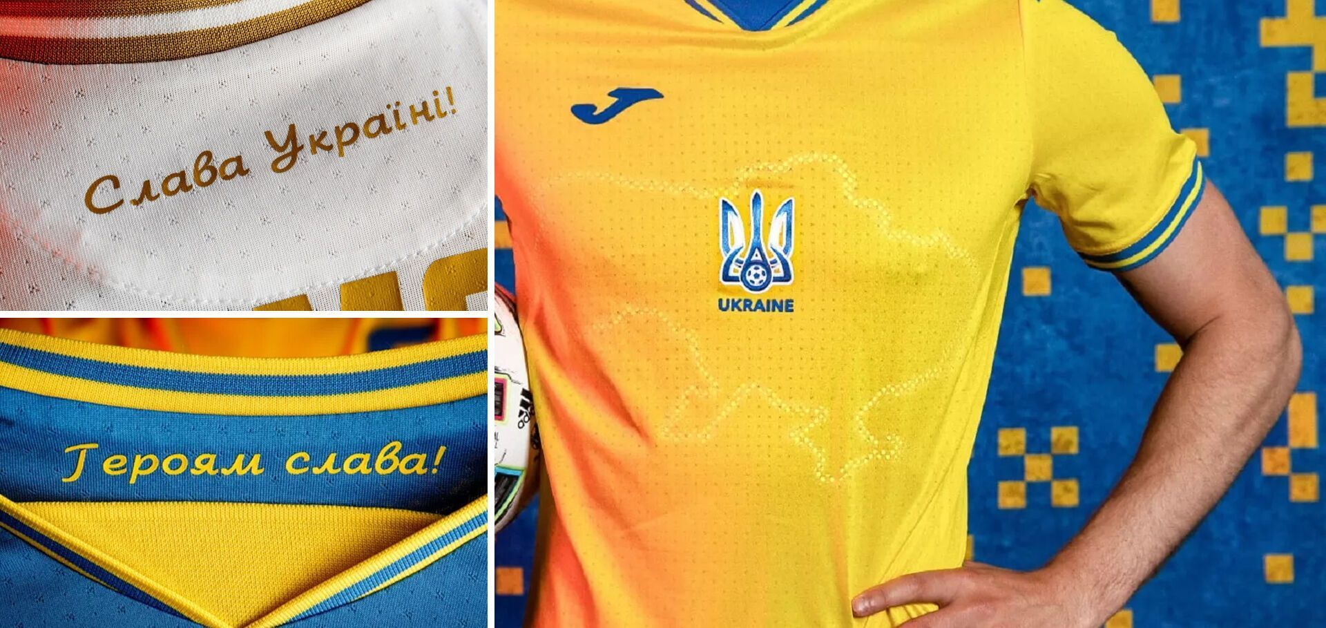 УЄФА висунув Україні претензії через форму збірної