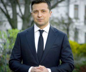 Зеленський хоче висадити в Україні 1 млрд дерев за три роки: підписаний указ
