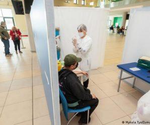 Китай шантажував Україну COVID-вакцинами – АР