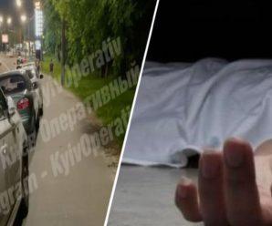 Випадковий перехожий виявив тіло жінки в кущах (фото, відео)