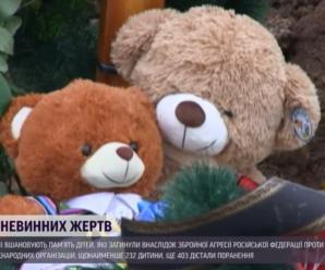 """""""Не бійся, мені не страшно"""": історії про двох маленьких дівчаток, які загинули від куль окупантів на Донбасі"""