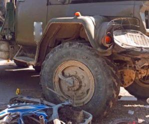 На Франківщині внаслідок аварії загинули двоє 18-річних хлопців