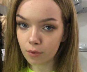 Пропала наша дівчинка. Українці зробіть репост: розшукують зниклу 14-річну Софію Москаленко