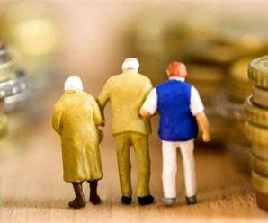 Влада готує підвищення пенсійного віку: до Верховної Ради внесено законопроєкт