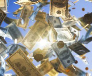 Це на гроші: астрологи розповіли, які прикмети обіцяють багатство