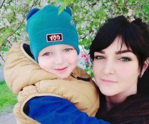 """""""Маленький синочок більше ніколи не побачить мами"""": у жахливій ДТП загинула молода жінка, потрібна допомога"""