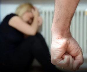 Прикарпатця, який жорстоко побив колишню дружину засудили до шести років позбавлення волі