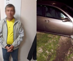 Підібрав по дорозі: на Прикарпатті випадковий пасажир жорстоко вбив 36-річного водія (ФОТО)