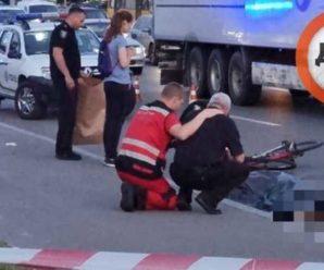 Батько прощається з сином: подробиці трагічної смерті лікаря-травматолога
