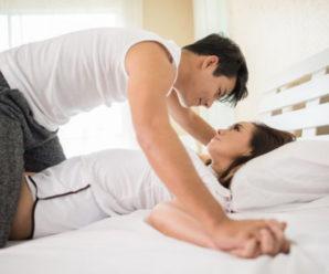 Секс корисний для здоров'я: названі 5 доведених медициною причин