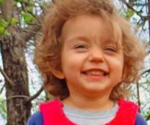 Увага! Зникла дворічна дівчинка, яка гралася у дворі: поліція просить допомогти розшукати