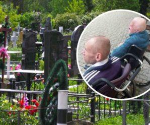 Кричущий випадок в Одесі: трьох пацієнтів вивезли на кладовище і кинули там