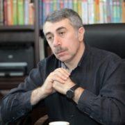 «Коронавірус прийде у жовтні, як тільки ми закриємо вікна», – Комаровський