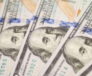 В Україні курс долара поб'є рекорд за 2021 рік