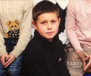Увага! На Львівщині розшукується 10-річний хлопчик, який втік з дому і не повернувся