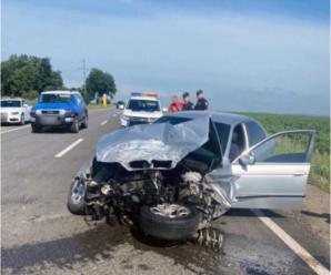 """""""Зазнала важких травм"""": у ДТП на Буковині травмувалася 2-річна дитина"""