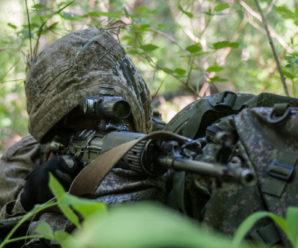 Першими не стріляємо: бійцям не дозволили ліквідувати ворожих снайперів
