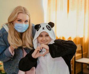13-річна дівчинка може стати першою в Україні дитиною, яка переможе 5-й рецидив раку