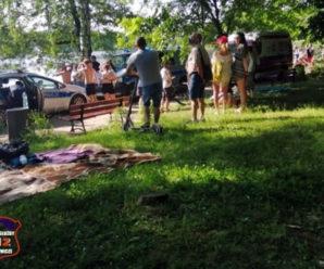 У Польщі потонув 23-річний українець