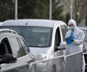 Для в'їзду в ЄС більшості вакцинованим українцям все одно потрібен буде ПЛР-тест, але є винятки