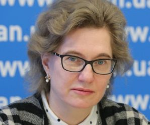 """Хвиля нового штаму коронавірусу """"Дельта"""" може накрити Україну за одну ніч – Голубовська"""