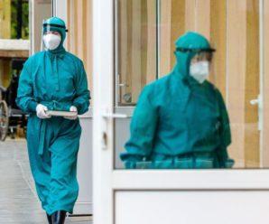 """""""Дельта"""" шириться Україною: виявлено вже 17 випадків мутованого штаму"""