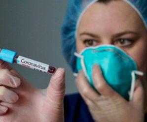 Від галюцинацій до втрати пам'яті: COVID-19 може мати понад 200 симптомів