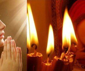 Найсильніші молитви за дітей та їх здоров'я. Помоліться сьогодні