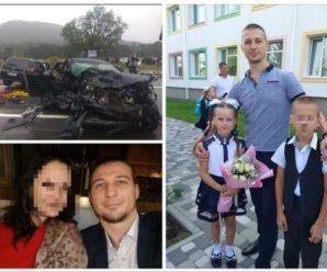 У моторошній ДТП загинули мама і син, батько знаходиться в реанімації: потрібна допомога, на батька чекає єдина дочка
