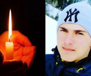 Страшна ДТП забрала життя молодого спортсмена (ФОТО)