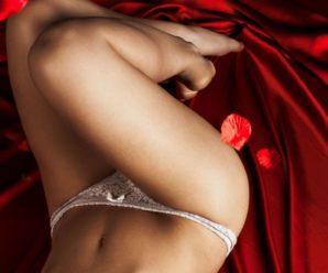 Як зробити еротичний масаж, від якого закипить кров