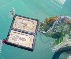 Їх розлучила тільки смерть: чоловік втопив кохану в басейні і убив себе ножем