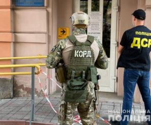 В Івано-Франківській області впіймали на хабарі високопосадовця з Пенсійного фонду (ФОТО)